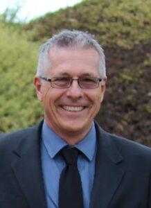 Andrew Thomas, Steering Committee - image