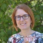 Alison Collins, Water Sensitive SA Steering Committee Member - May 2021