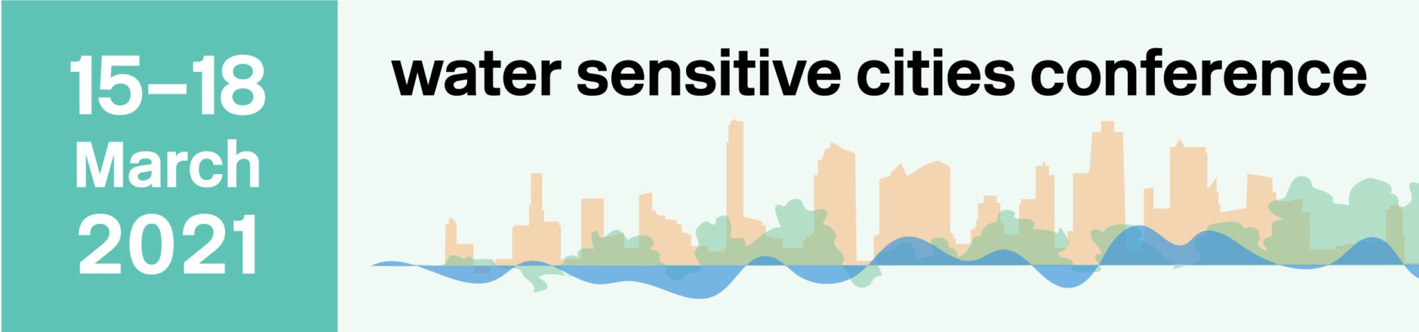 5th CRC for Water Sensitive Cities conference - 15-18 March 2021