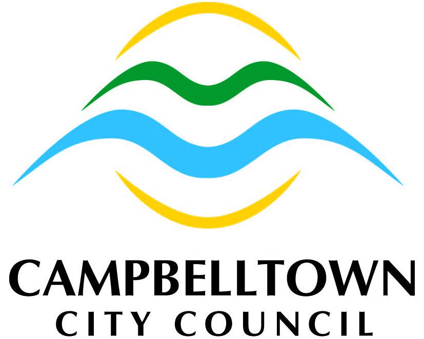Campbelltown City Council - logo