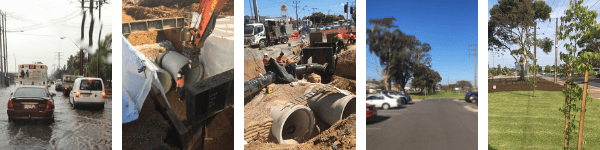 Stormwater SA Excellence Awards | Category 2 Winner - Port Road Drainage Upgrade Stages 2 & 3