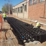 Holland St upgrade 4 - Credit City of West Torrens