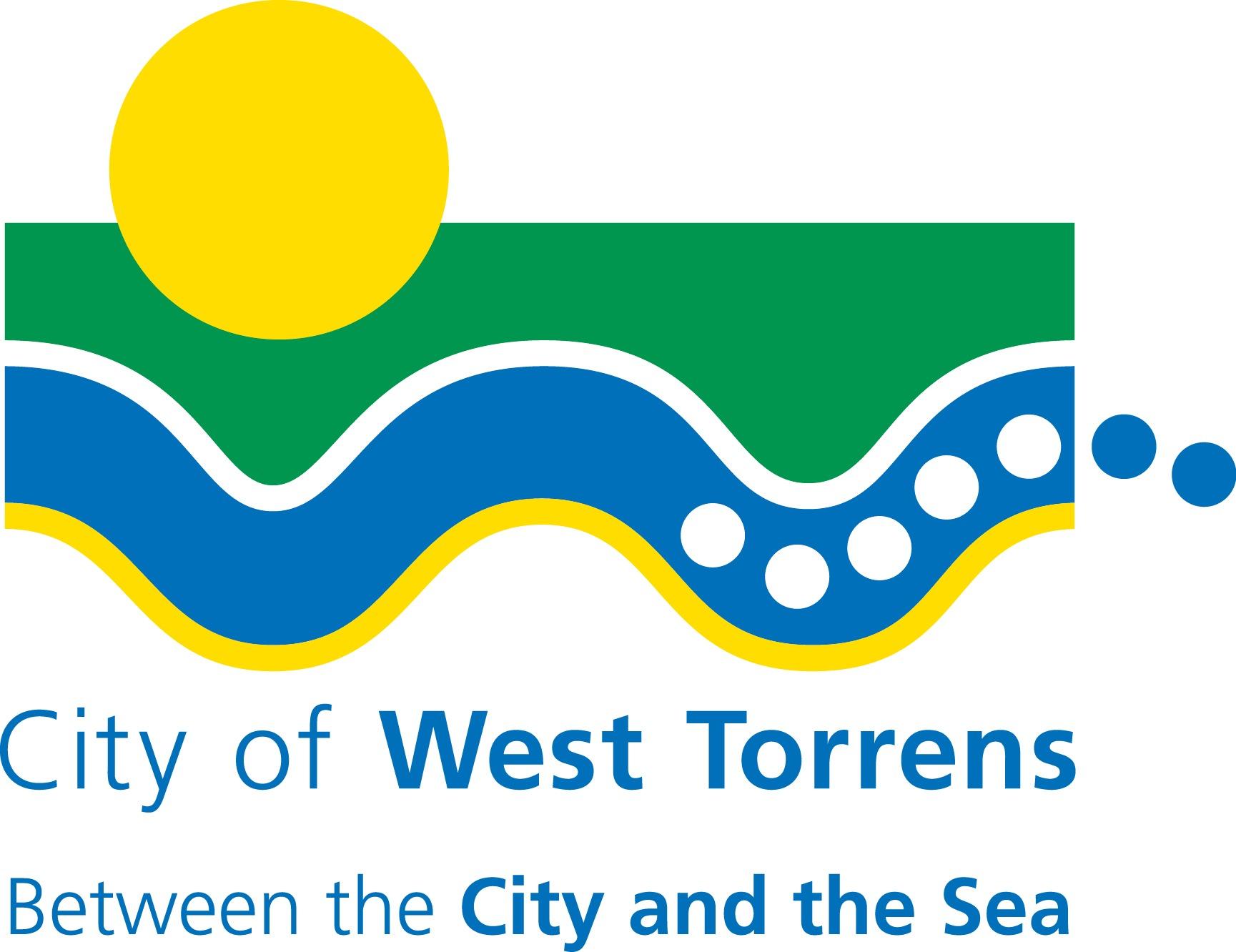 City of West Torrens logo