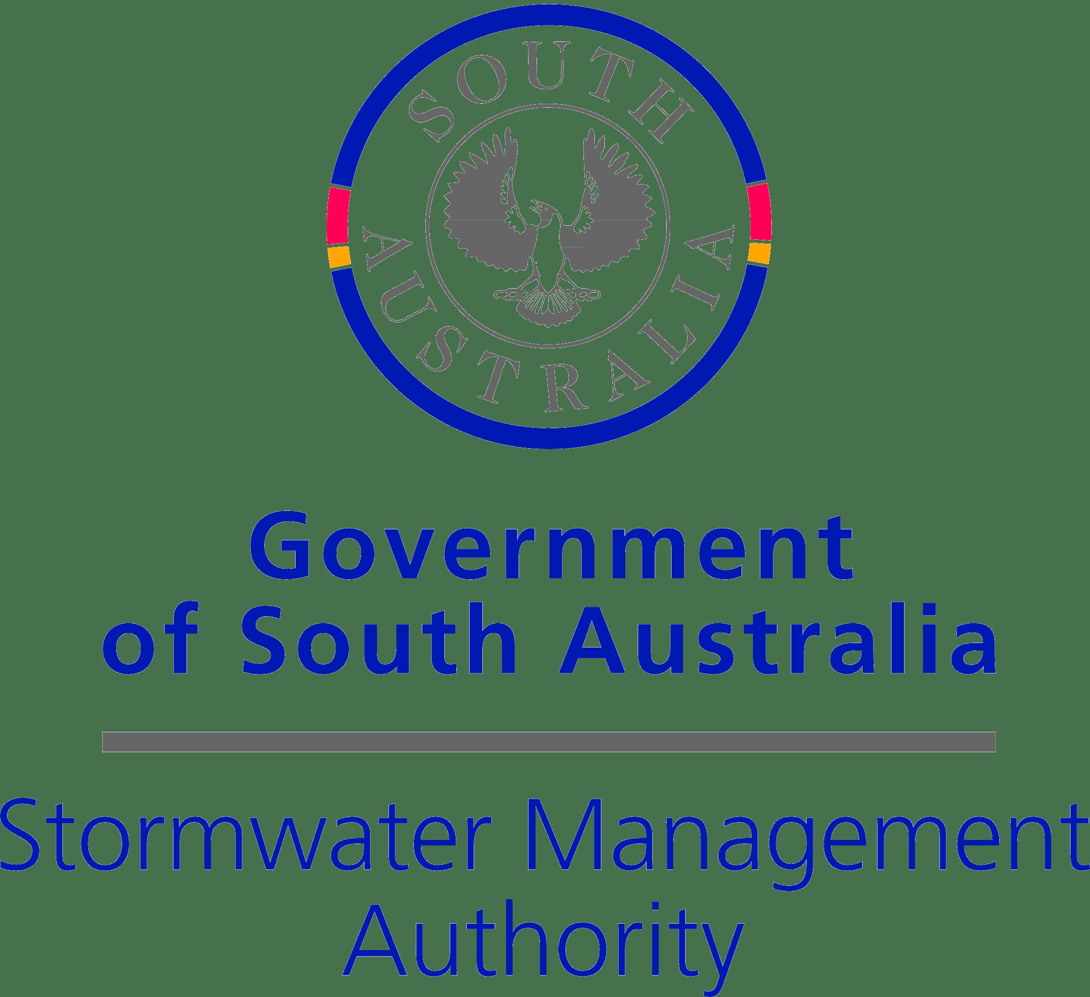 Stormwater Management Authority logo