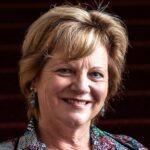 Dr Sheryn Pitman, Chair, Water Sensitive SA Steering Committee - May 2021