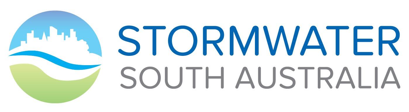 Stormwater SA logo