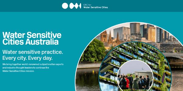 Water Sensitive Cities Australia