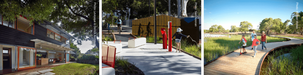 Cooler, greener Adelaide: shaping our future city - Water