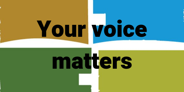 Your voice matters - Cooler, greener Adelaide